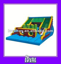China Cheap inflatable bouncers for sale canada with Certification
