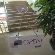 Hot selling acrylic open closed door signs