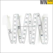 Dollar Store Supplier In China Wholesale Tape Measure 24 Inch For Measuring Babies