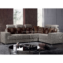 2015 latest modern fabric recliner sofa / general use china wedding furniture
