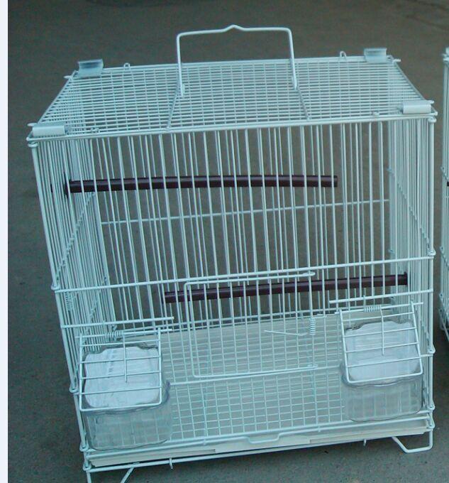 Wholesale 4 layers portable foldable large breeding bird cage buy bird cage bird breeding cage - Ekia furniture ...