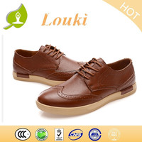 LK Cool fashionable shoes city trends shoes for men