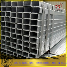 welded galvanized pipe used for steel Structure, building material, scaffold steel pipe