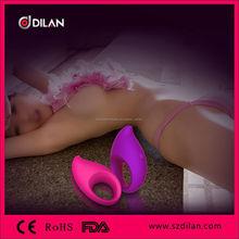 Nuevo diseño de mango de silicona forma Body Massager Sexo Toy Dolls, juguete del sexo para el hombre