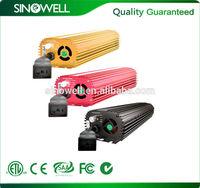 ballast for high pressure sodium lamp, 1000w electric ballast, wholesal 1000w grow light ballast