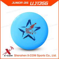 X-COM Fun & Free Plastic Teenagers Flying Disc Sport Toys