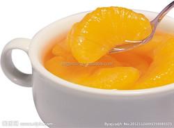 Canned Mandarin Orange Canned Fruit Canned food