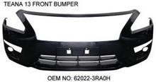 For nissan teana 2013 front rear bumper grille/rear bumper light bar/fender liner