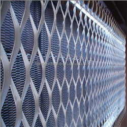 steel expanded metal mesh (10 years'direct factory)