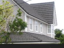 Super quality hot selling colorful asphalt shingles roof tile