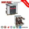 ZN73D-12 china manufacturer Indoor AC HV Vacuum Circuit Breaker