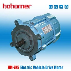 ac electric motor low speed high torque motor