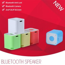 Portable wireless mini bluetooth speaker bluetooth audio stereo speaker for motorcycle