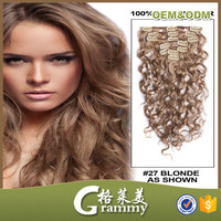 model model hair extension wholesale french curl hair extension hair