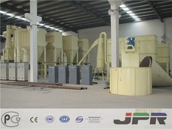 stone powder surface modifying machine