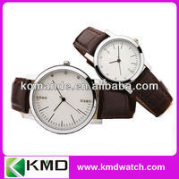 New American watch brands with leather band