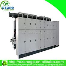 1KG 2KG 3KG ~10KG ozonizer for dinking water treatment / corona discharge ozone generator