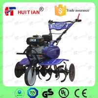 HT700A 6.5HP Power Newest Small Farm Tractor For Tilling