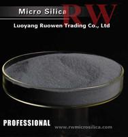 Densified Silica Fume microsilica for modified patch mortar