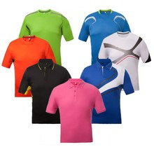 Promotional blank high quality men 2015 sports wear golf man polo t-shirt