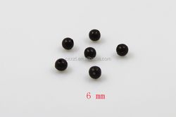 Carp fishing terminal tackle ball beads --6mm