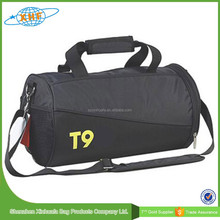 2015 New Fashion Waterproof Sport Bags For Gym