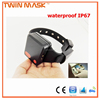 Phone personal tracker gps watch ankle tracking devices