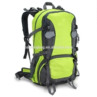 2015 Large capacity traveling Hiking backpack , outdoor backpack bags
