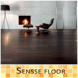 Hot Sale Commercial Wood PVC Vinyl Floor Covering