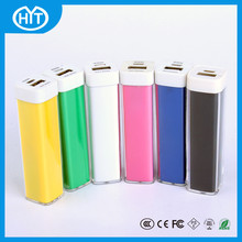 Best OEM low price 2200mah japan battery cells power bank for All Device