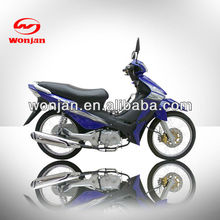 110cc Cub chopper Motorcycle with EEC for sale from China(WJ110-III)