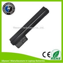 Genuine HSTNN-IB0O HSTNN-IB0P10.8V 5200mAh Laptop Battery for HP COMPAQ Mini 210 COMPAQ Mini CQ20
