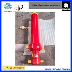 PROFESSIONAL OEM/ODM dump truck hydraulic hoist cylinder