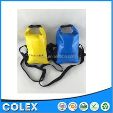 Leisure waterproof waist Bag with high quality
