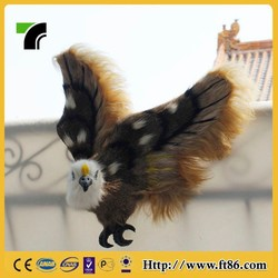 Morden outdoor statues life size outdoor eagle statues for sale