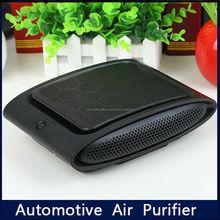 Rápido eliminar olores de humo ionizador para el coche