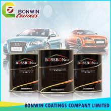 HS Standard Dry Hardener for car paint auo refinish