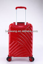 Fast Shipping Factory Price New Airline Trolley Travel Bag