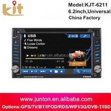 High temperature heat resistantHigh quality car navigation system 50*4Watt