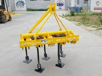 Cheap price 3ZT-1.0 spring cultivator with tractor