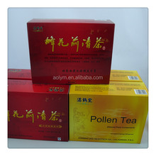 Medicinal herbal plants tea to deal with obstructed urethra