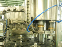 New products hot sale soda filling machine manufacturers india