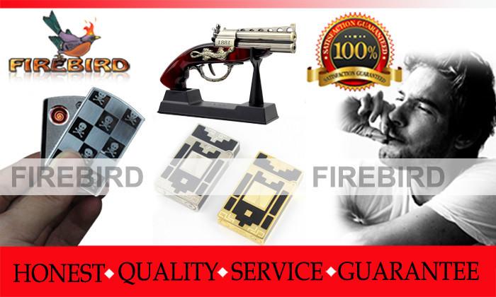 ถูก จำพวกหัวออกแบบแบบชาร์จW Indproof Flamelessซิการ์บุหรี่โลหะไฟฟ้าUSBเบา