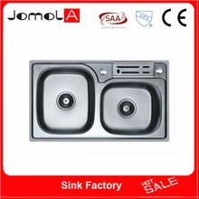 JD-8046 excellent quality plastic kitchen sink drain