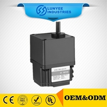high quality electric vehicle bldc motor