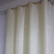 curtain manufactured home glass doors sliver shiny metallic curtain