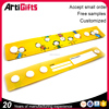 2015gold supplier 100% quality control fashional baby hospital wristbands