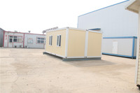Movable Easy Transportation containerized cabin company