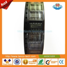 High quality Semiconductor - IC Interface - Bus Line Transceiver AM26C31IDR