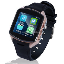 2015 Ultra Slim Android Smart Phone/Hand Watch Mobile Phone Price with gps
